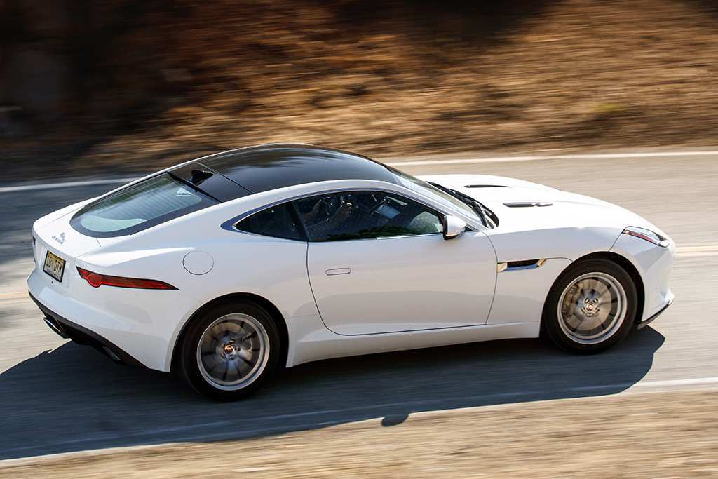 84 Best 2019 Jaguar F Type Redesign And Concept