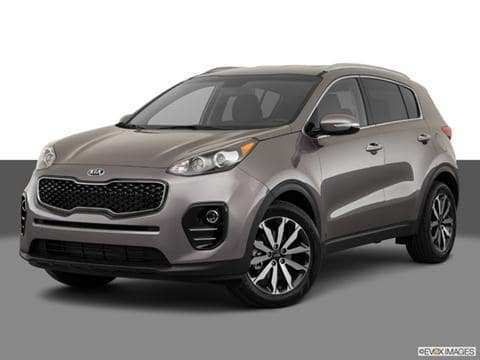84 Best 2019 Kia Sportage Review Redesign And Review