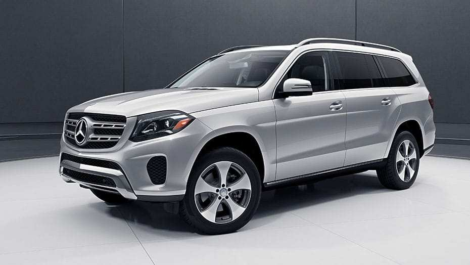84 Best 2019 Mercedes Gl Class Model