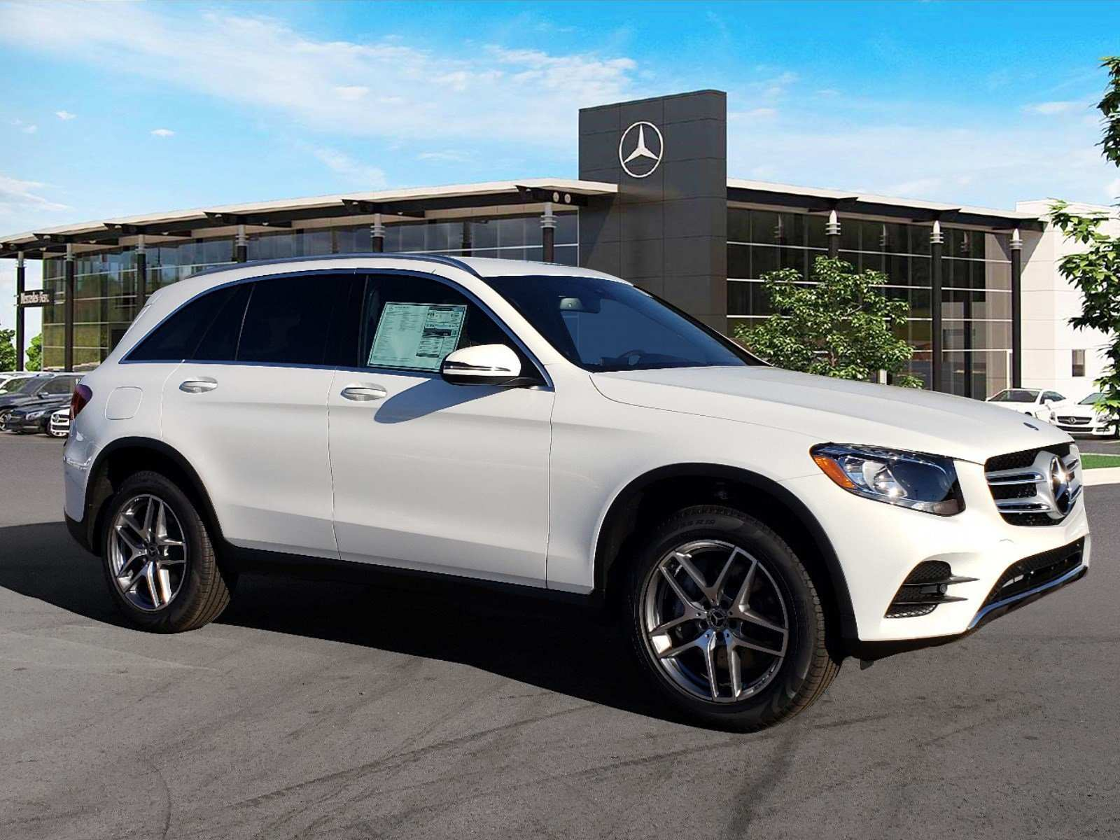 84 Best 2019 Mercedes Glc Price Design And Review