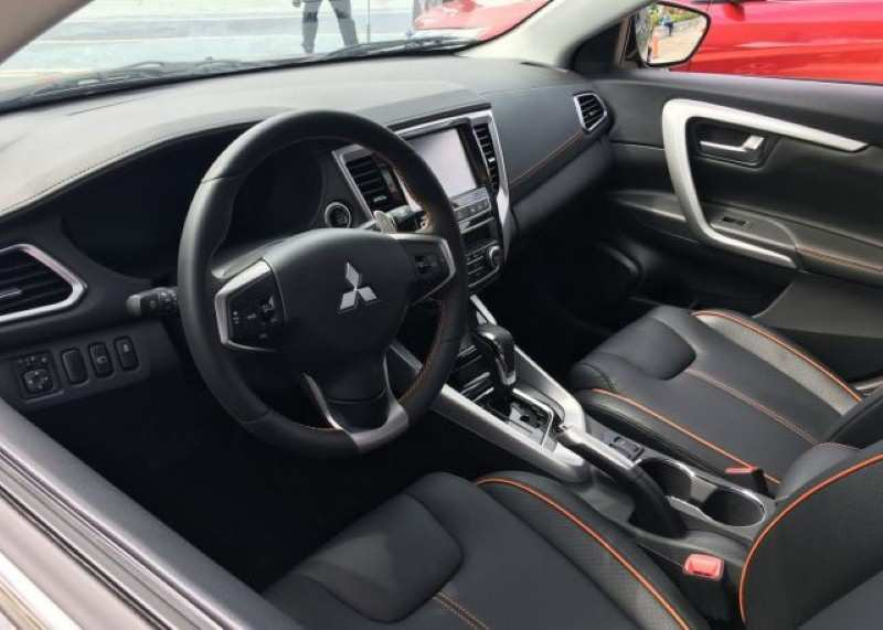 84 Best 2019 Mitsubishi Lancer Interior
