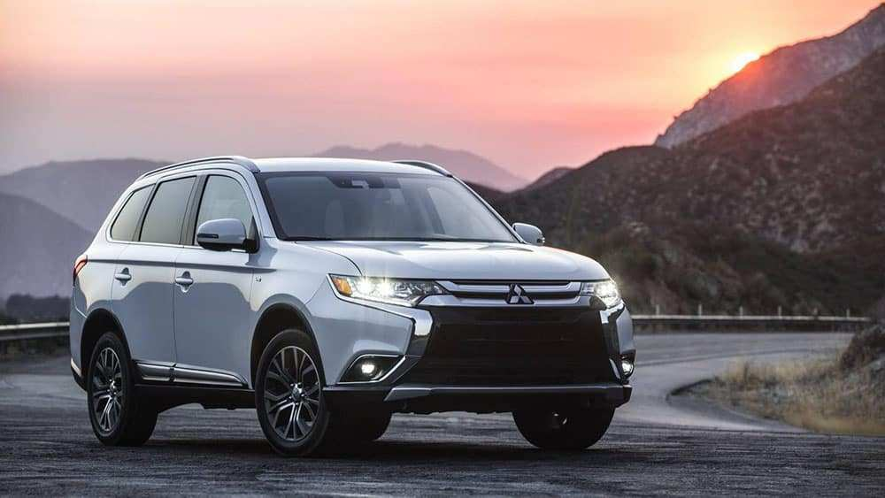 84 Best 2019 Mitsubishi Outlander Price And Review