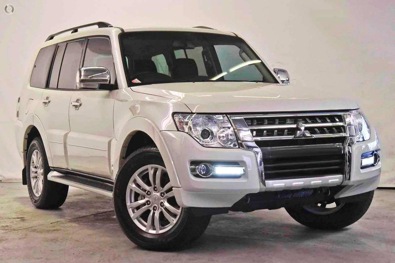 84 Best 2019 Mitsubishi Pajero Price And Release Date