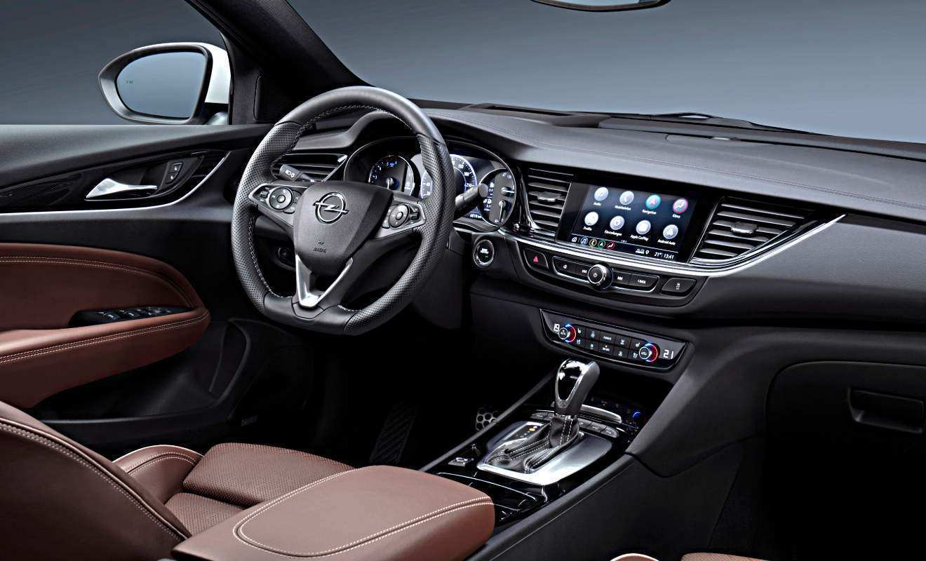 84 Best 2019 New Opel Insignia Overview