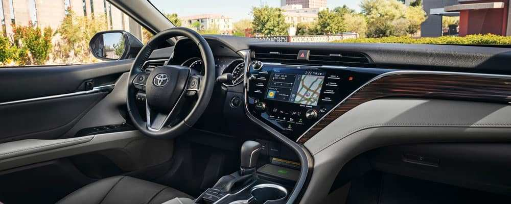 84 Best 2019 Toyota Camry Performance And New Engine