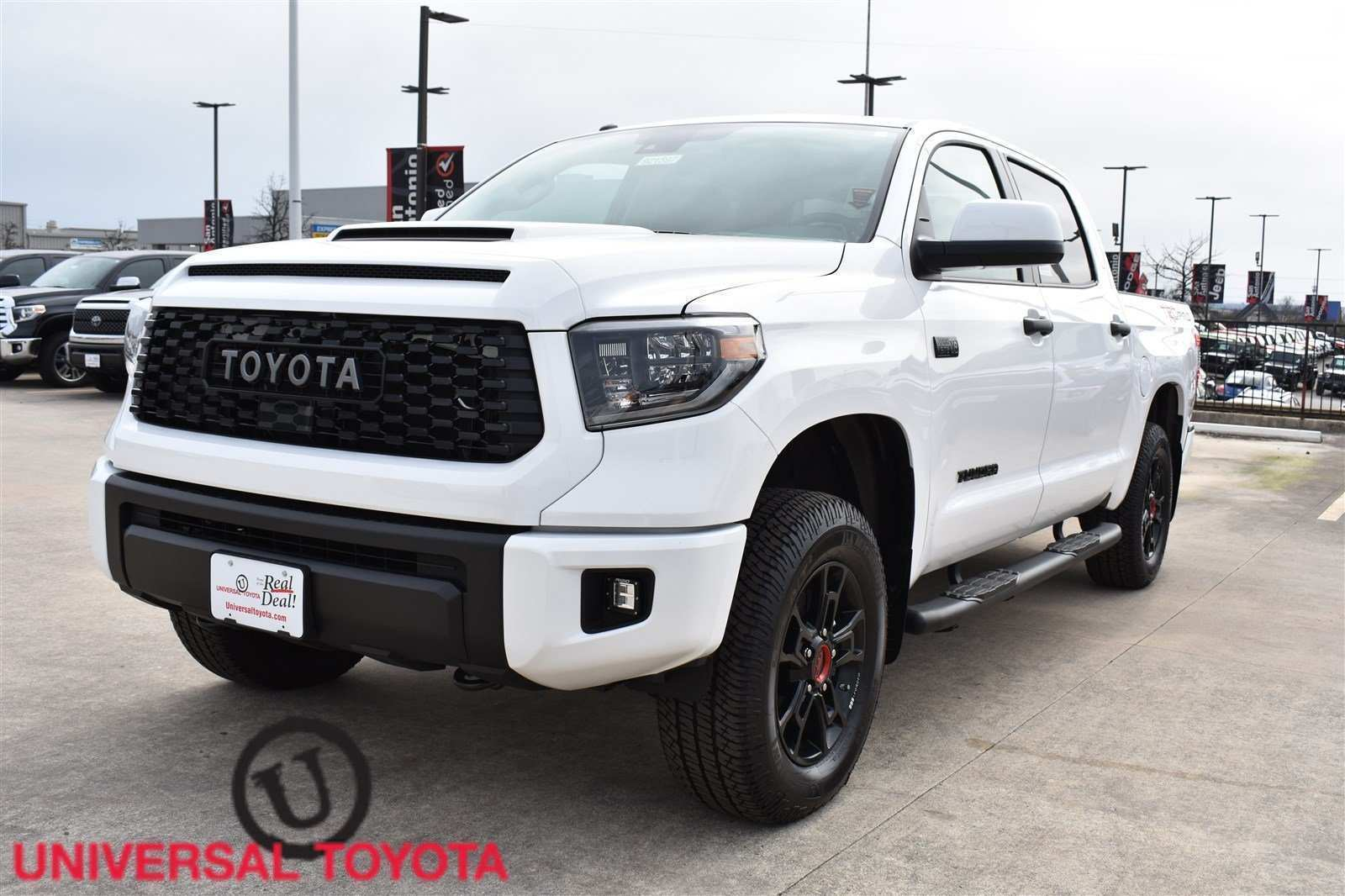 84 Best 2019 Toyota Tundra Trd Pro Picture