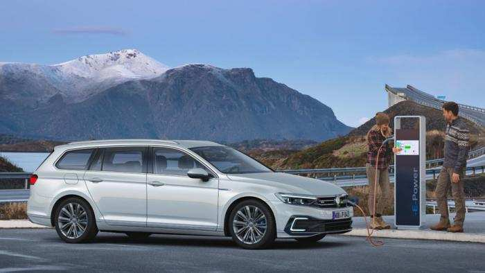 84 Best 2019 Vw Passat Exterior And Interior