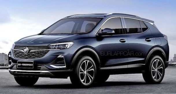 84 Best 2020 Buick Encore Photos Picture