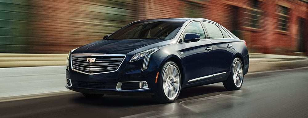 84 Best 2020 Cadillac Xts Premium Research New