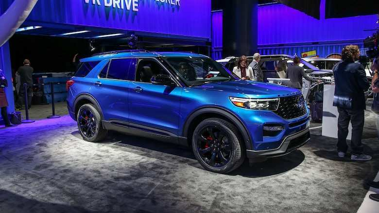 84 Best 2020 Ford Atlas Engine Rumors