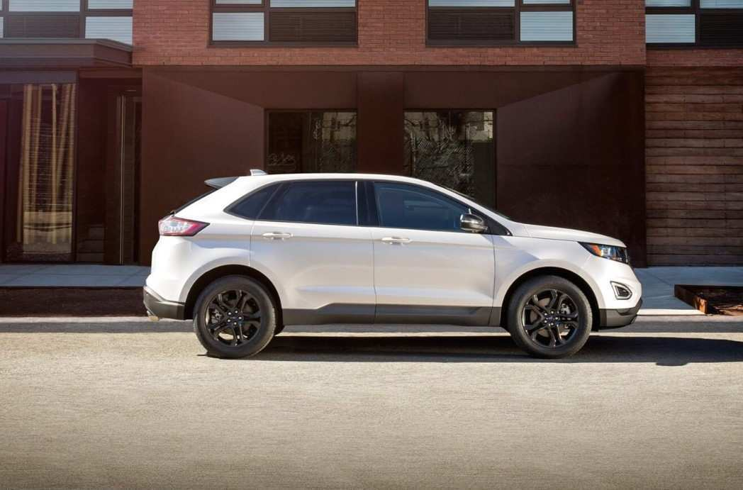 84 Best 2020 Ford Edge Sport Photos