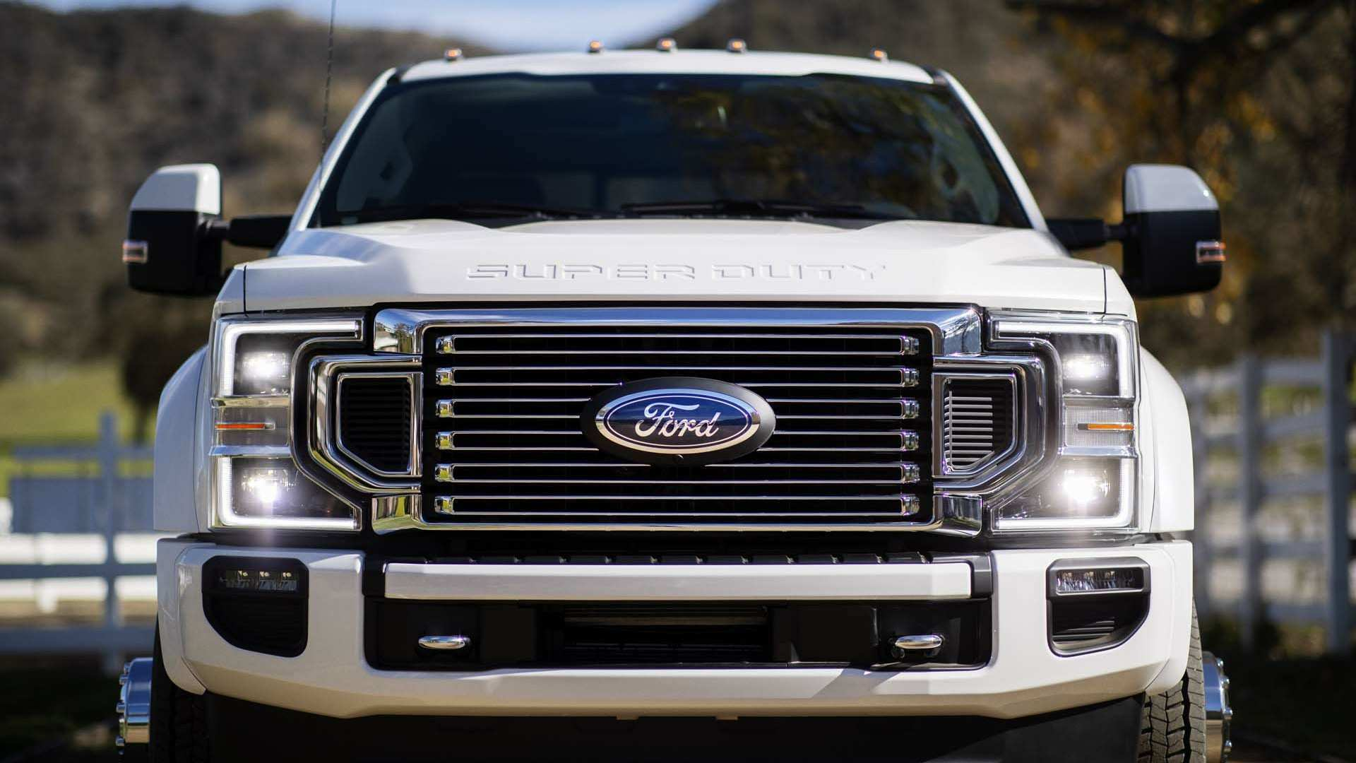 84 Best 2020 Ford F 250 Performance