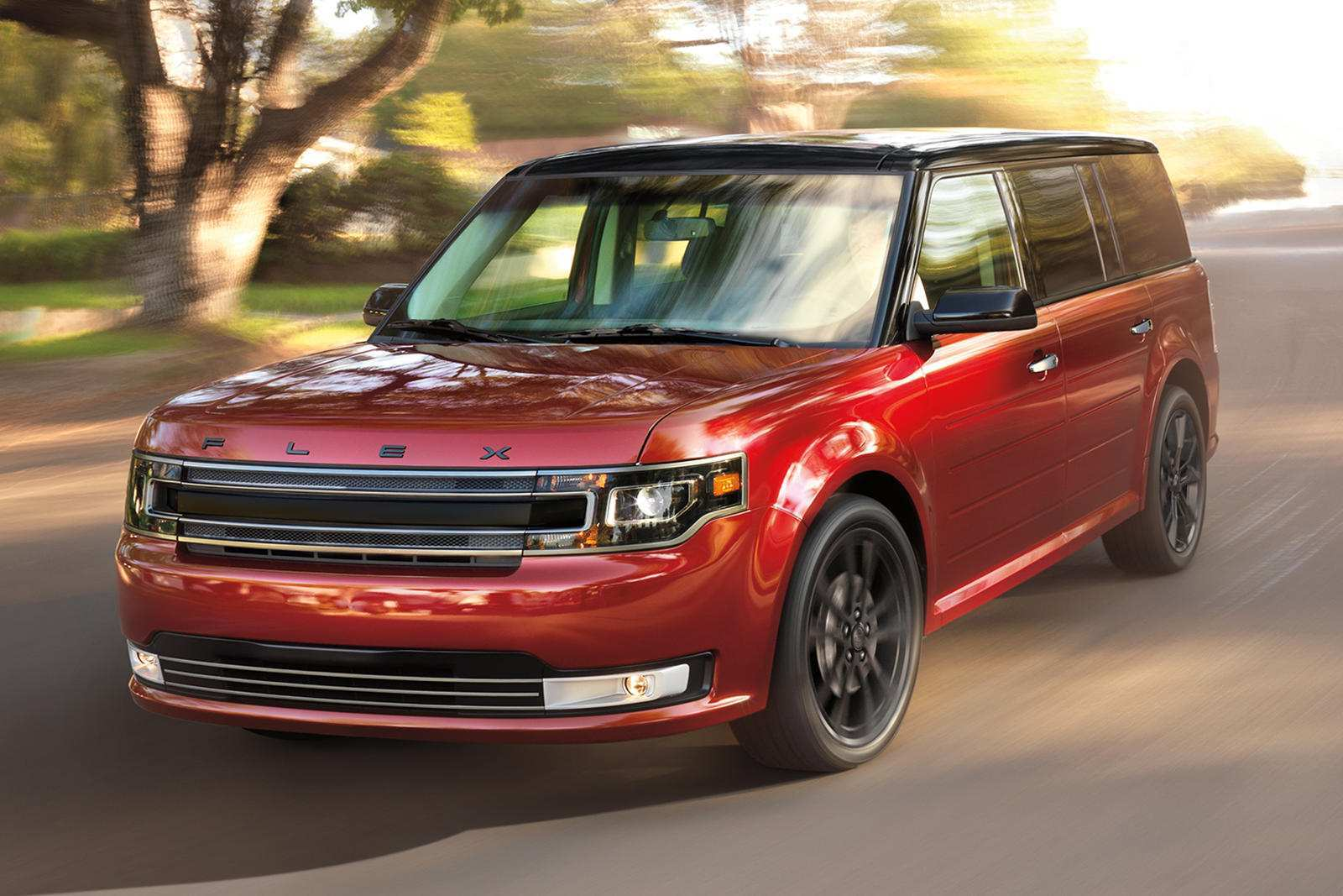 84 Best 2020 Ford Flex History