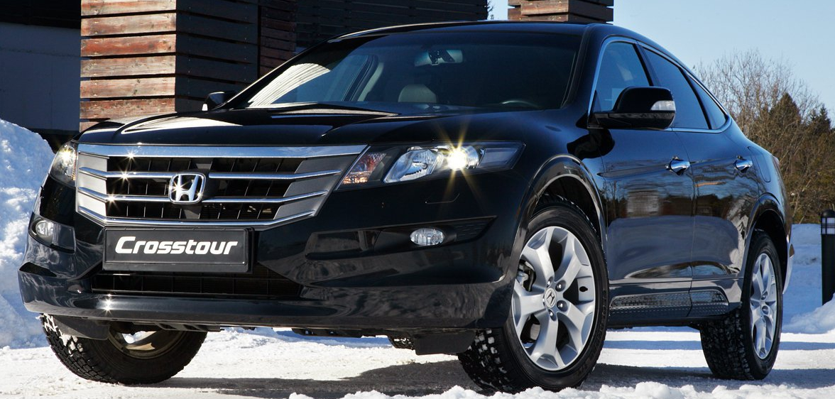 84 Best 2020 Honda Crosstour Price And Review