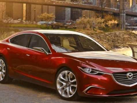 84 Best 2020 Mazda 6 Coupe Rumors