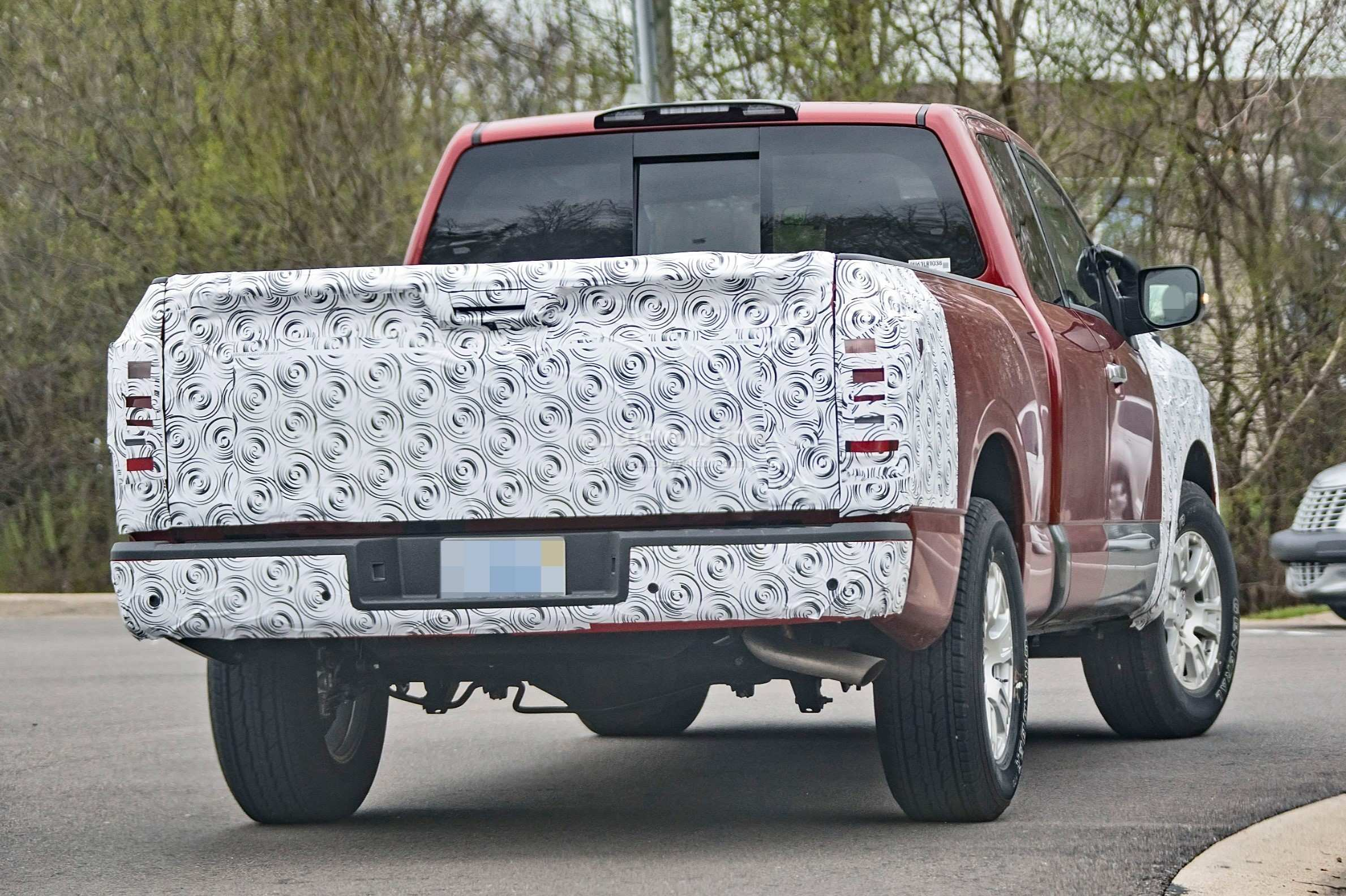 84 Best 2020 Nissan Titan Xd New Model And Performance