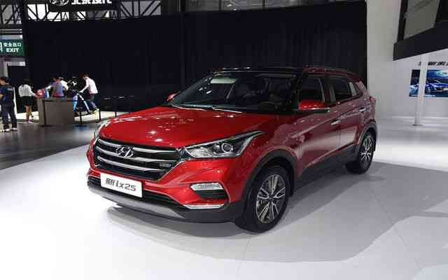 84 Best Hyundai Creta 2020 Model History