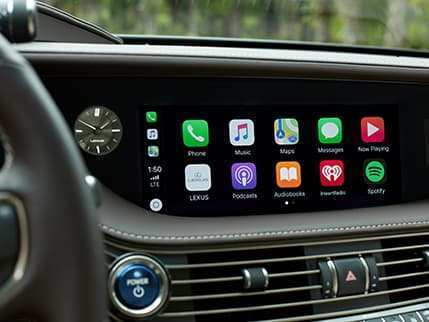 84 Best Lexus Carplay 2019 Redesign