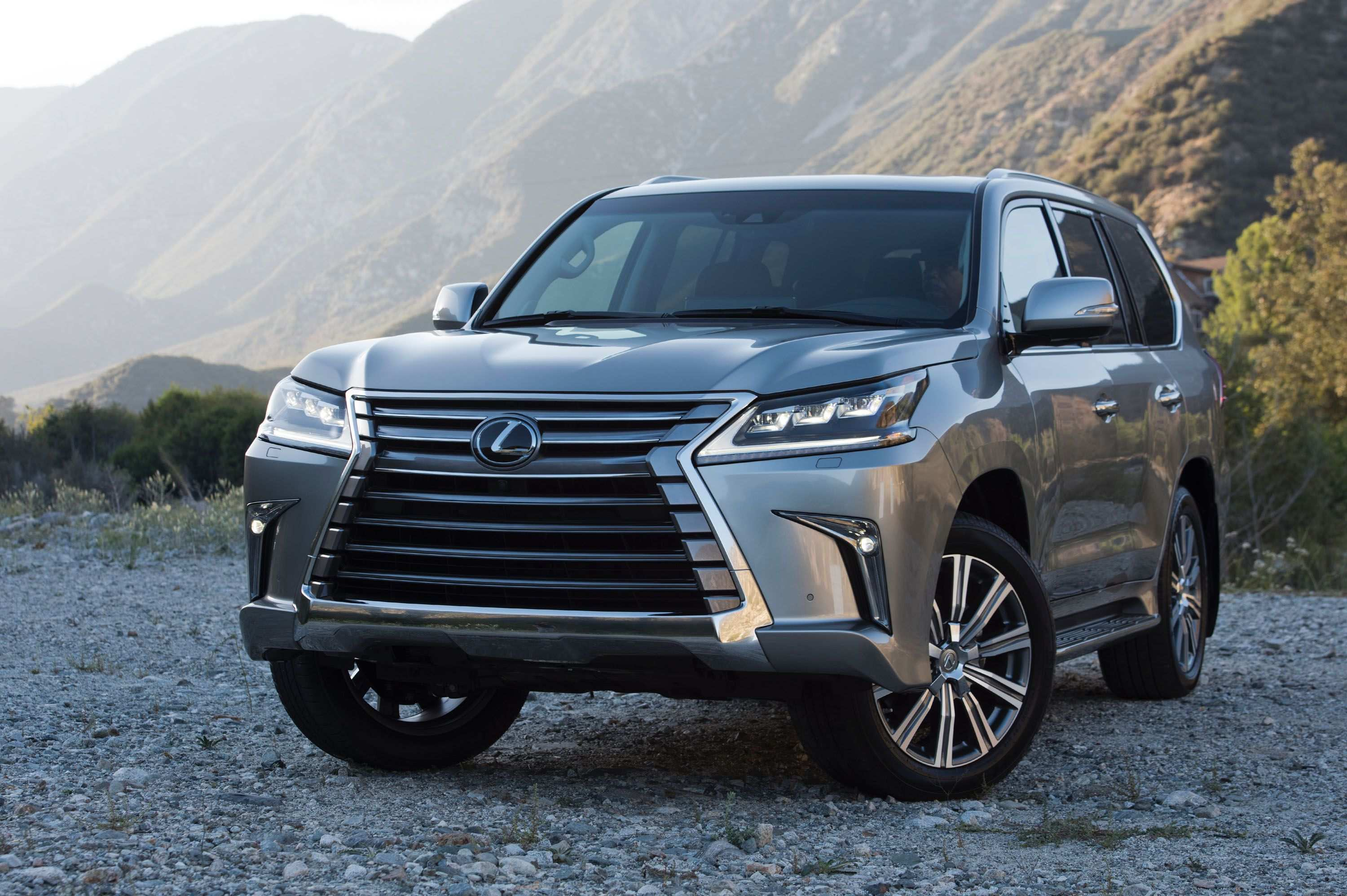 84 Best Lexus Lx 570 Review 2020 Reviews