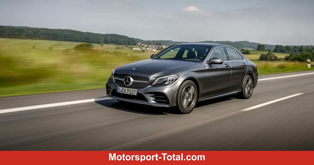 84 Best Mercedes Benz C Class Facelift 2019 Photos