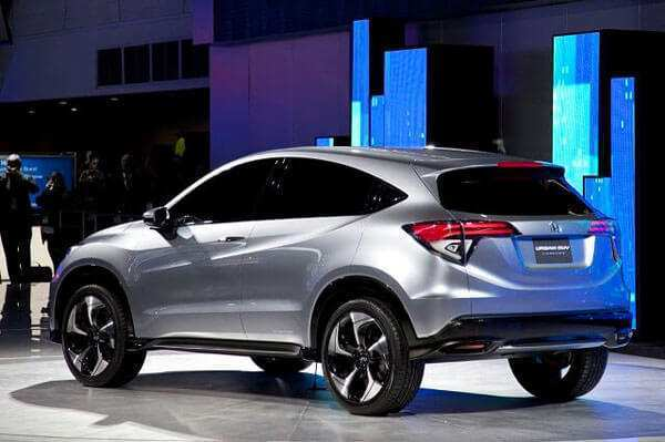 84 Best Next Generation Honda Hrv 2020 Release Date