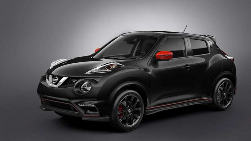 84 Best Nissan Juke 2019 Philippines Overview