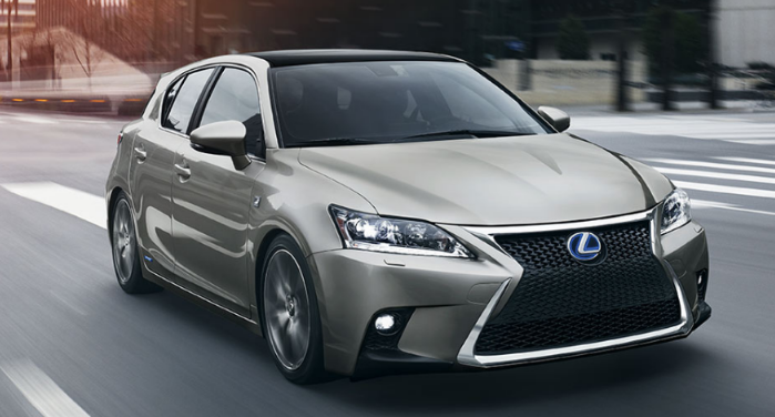 84 Best Nuova Lexus Ct 2020 Interior