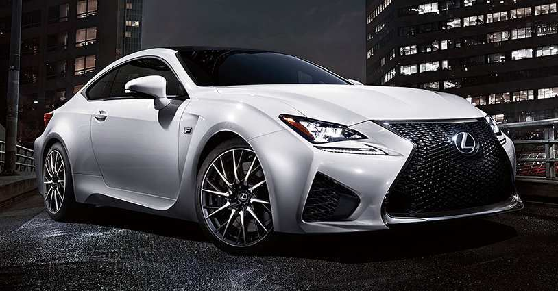 84 Best Rcf Lexus 2019 Spesification