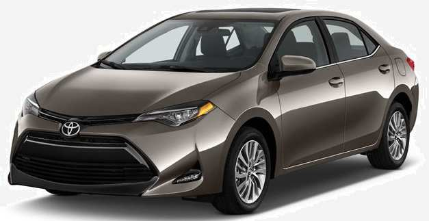84 Best Toyota Xli 2019 Price In Pakistan Spesification