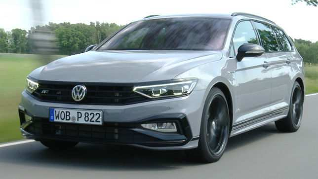 84 Best Vw Passat Gt 2019 Configurations