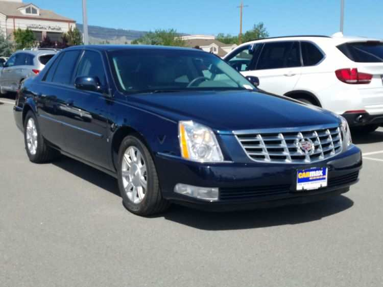 84 New 2019 Cadillac Dts Research New