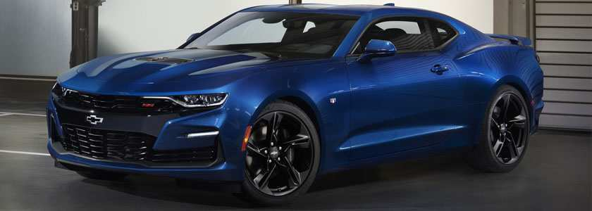 84 New 2019 Camaro Ss Ratings