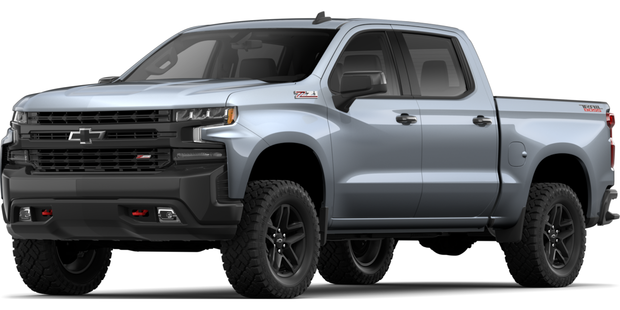 84 New 2019 Chevy Silverado Review And Release Date
