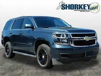 84 New 2019 Chevy Tahoe Ltz Configurations