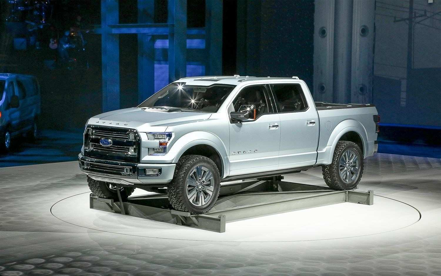 84 New 2019 Ford Atlas Engine History