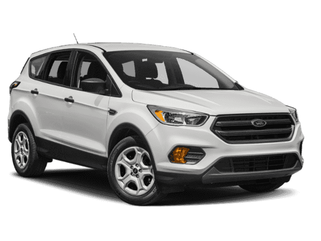 84 New 2019 Ford Escape Engine