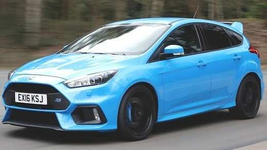 84 New 2019 Ford Fiesta St Rs Exterior And Interior