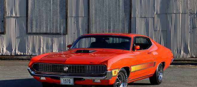 84 New 2019 Ford Torino Overview