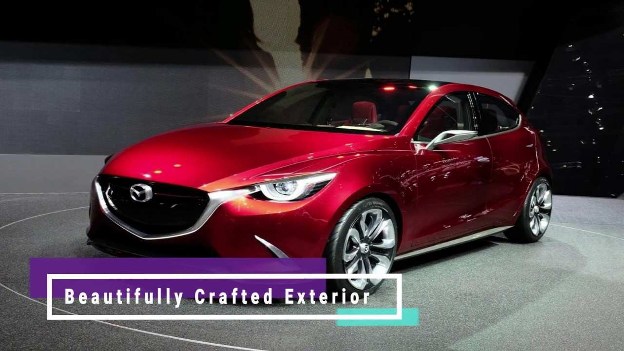 84 New 2019 Mazda 2 Price Design And Review