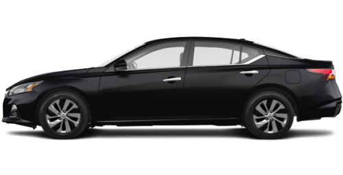 84 New 2019 Nissan Altima Black Research New