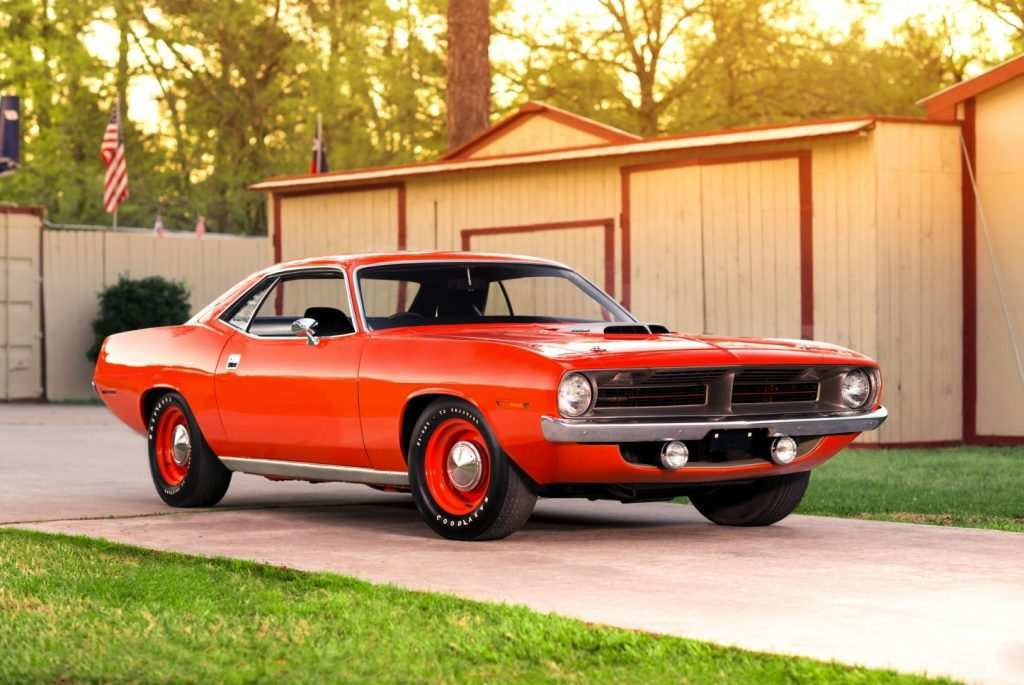 84 New 2019 Plymouth Barracuda Prices