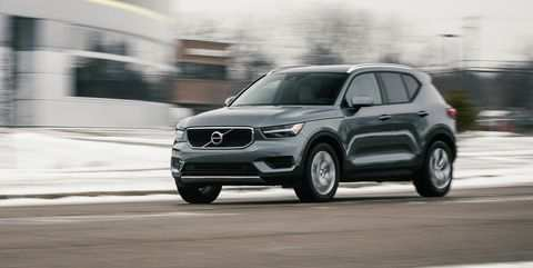 84 New 2019 Volvo Xc40 Gas Mileage Price