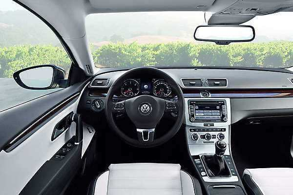 84 New 2019 Vw Cc Specs And Review