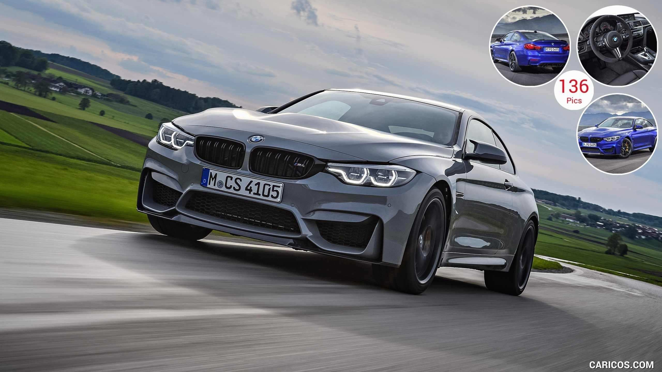 84 New 2020 BMW M4 Colors Review And Release Date