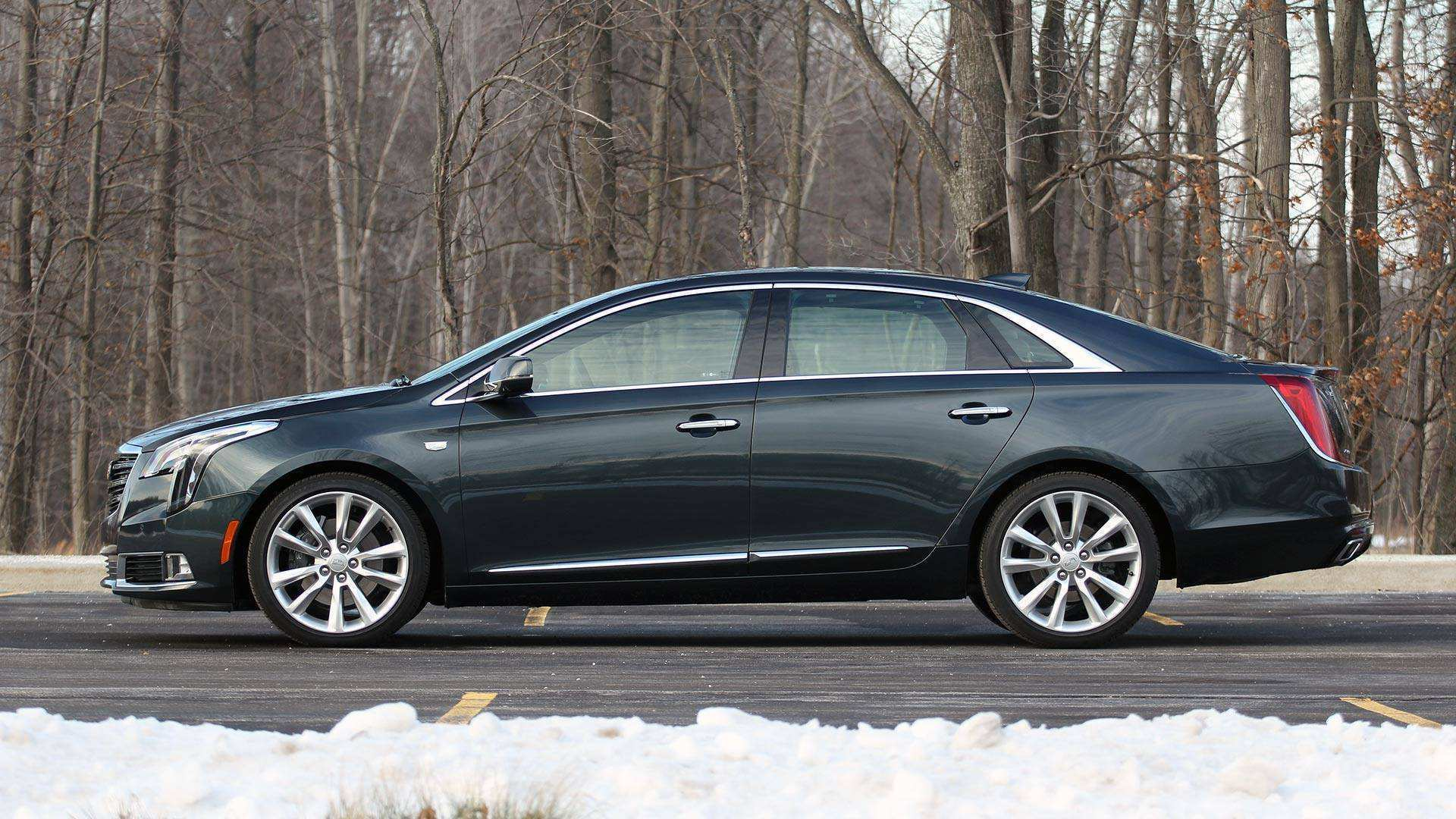 84 New 2020 Cadillac Xts Premium Rumors