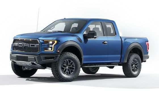 84 New 2020 Ford F150 Raptor Mpg Redesign And Concept