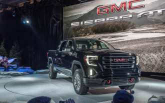 84 New 2020 GMC Sierra 2500Hd Model