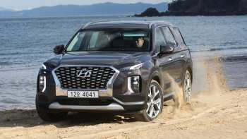 84 New 2020 Hyundai Palisade Mpg Price And Release Date