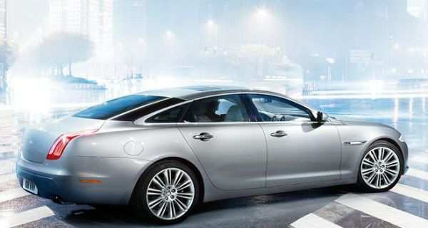 84 New 2020 Jaguar XJ Redesign And Review