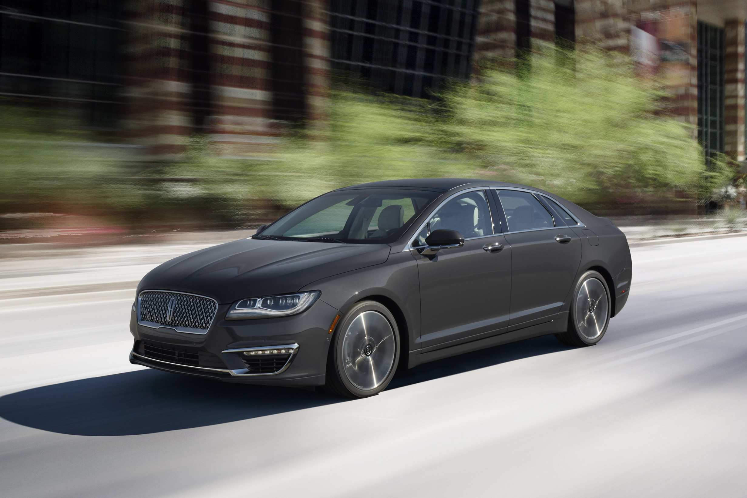 84 New 2020 Lincoln MKZ Spesification